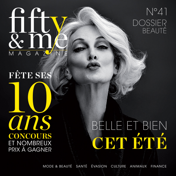 Cover Fifty & Me fr