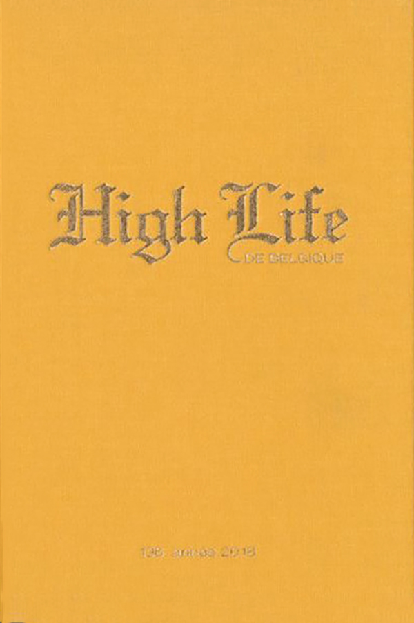 Cover High Life