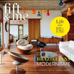 Cover Fifty & Me nl
