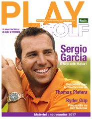 Cover Play Golf